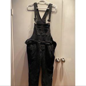 Torrid Jean overalls